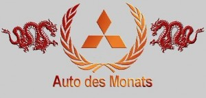 Auto des Monats - Mitsubishi Fan Forum