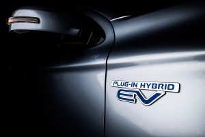 Outlander Plug-in Hybrid Electric Vehicle (PHEV) schon ab 41.990 Euro