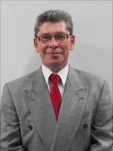 Vertriebsleiter bei Mitsubishi Motors von 2012 - 2014: Harald Schallenberg; Foto: Mitsubishi Motors