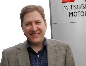 Jens Schulz übernimmt Vertrieb bei MMD Automobile GmbH; Foto: Mitsubishi Motors
