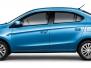 Mitsubishi Attrage Kompaktlimousine